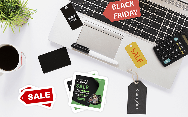Take advantage of Black Friday Blog