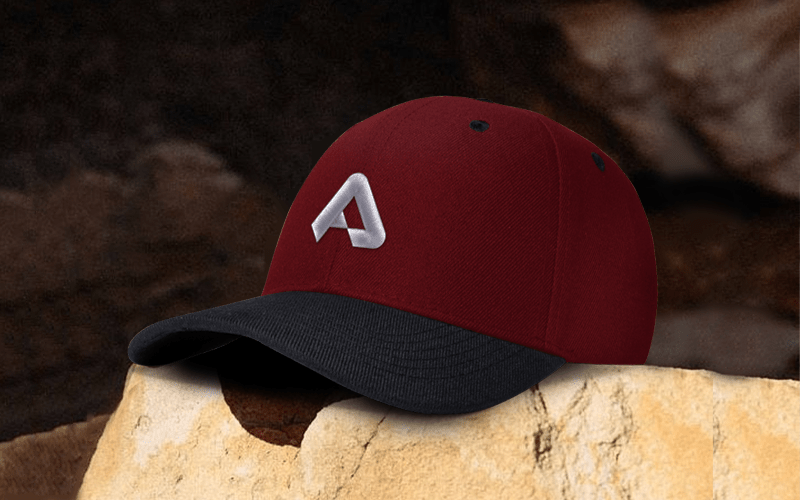 how to make custom hats for your team