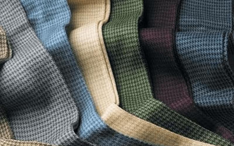 custom socks jacquard knit socks