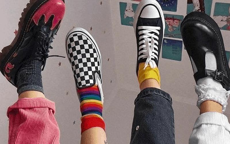 how to create custom socks