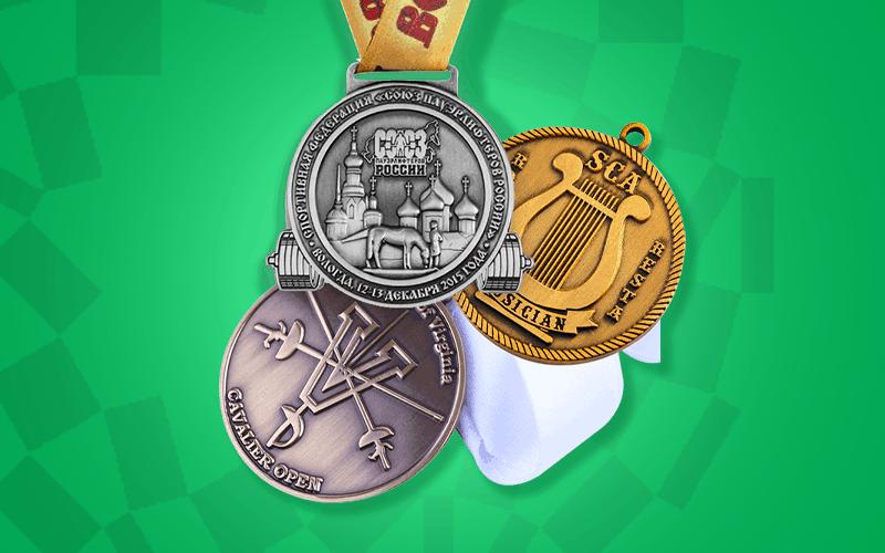 custom medals olympics