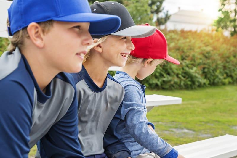 design baseball hat online